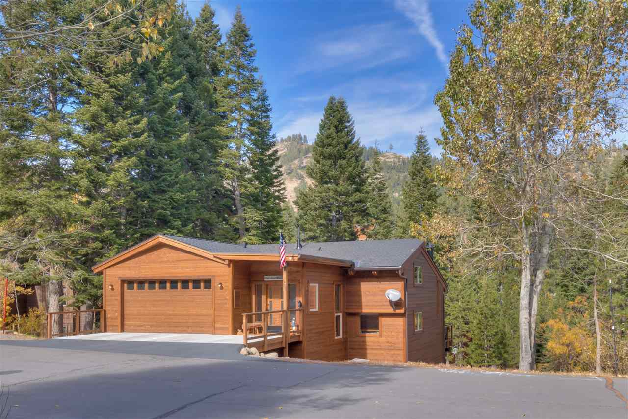 Additional photo for property listing at 1440 Pine Trail 1440 Pine Trail Alpine Meadows, California,96146 Hoa Kỳ