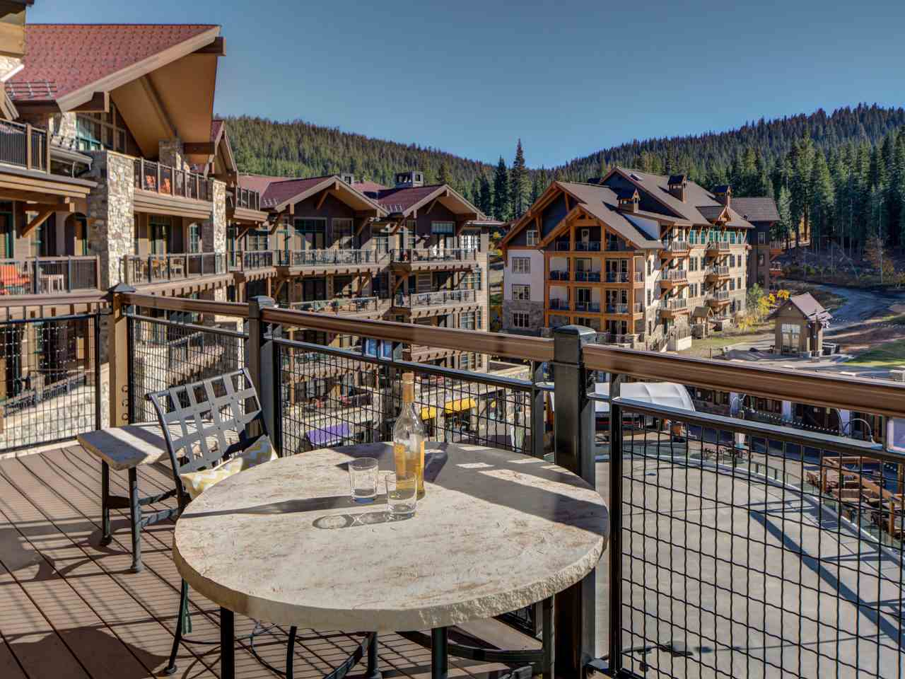 Condominium for Active at 5001 Northstar Drive 5001 Northstar Drive Truckee, California 96161 United States