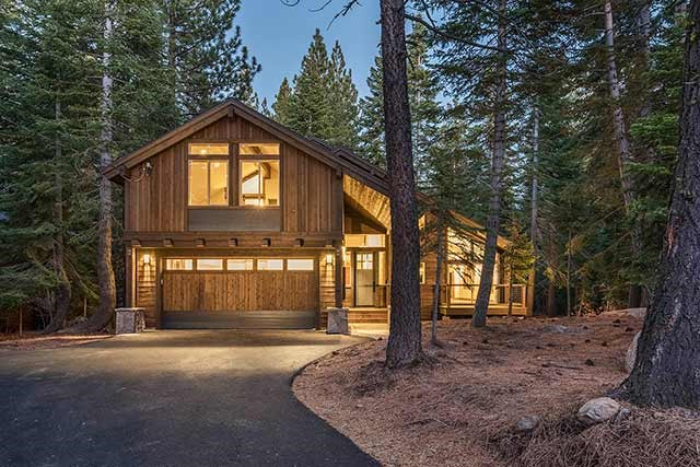 Single Family Home for Active at 11753 Nordic Lane 11753 Nordic Lane Truckee, California 96161 United States