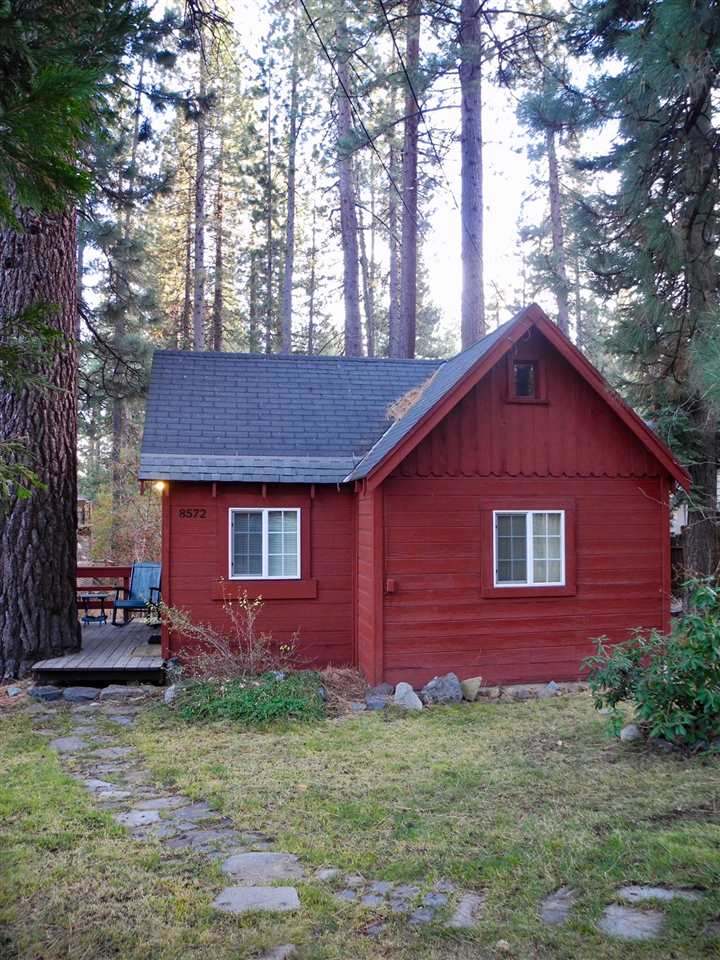 Additional photo for property listing at 8572 Steelhead Avenue Kings Beach, California 96143 United States
