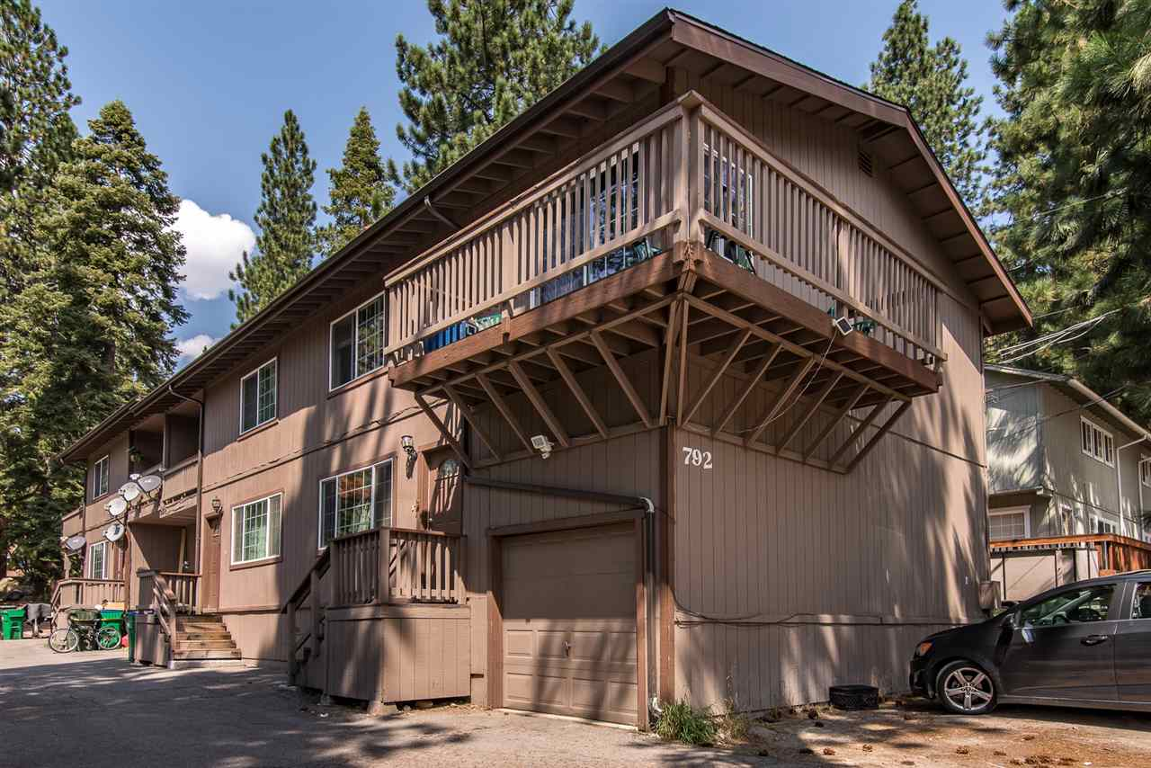 Multi-Family Home for Active at 792 Northwoods Boulevard 792 Northwoods Boulevard Incline Village, Nevada 89451 United States