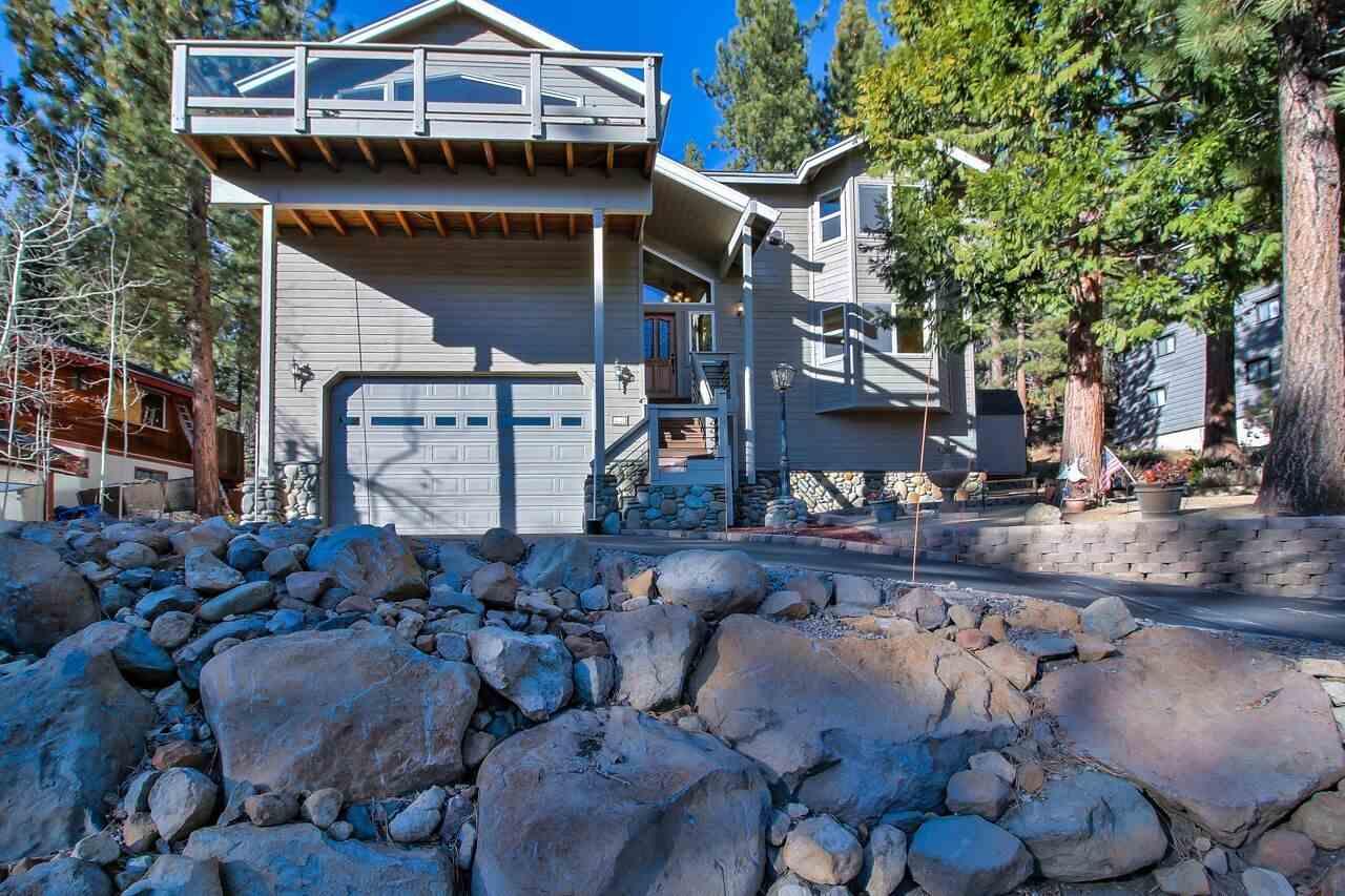 Single Family Home for Active at 1035 Salisbury Lane 1035 Salisbury Lane Kings Beach, California 96143 United States