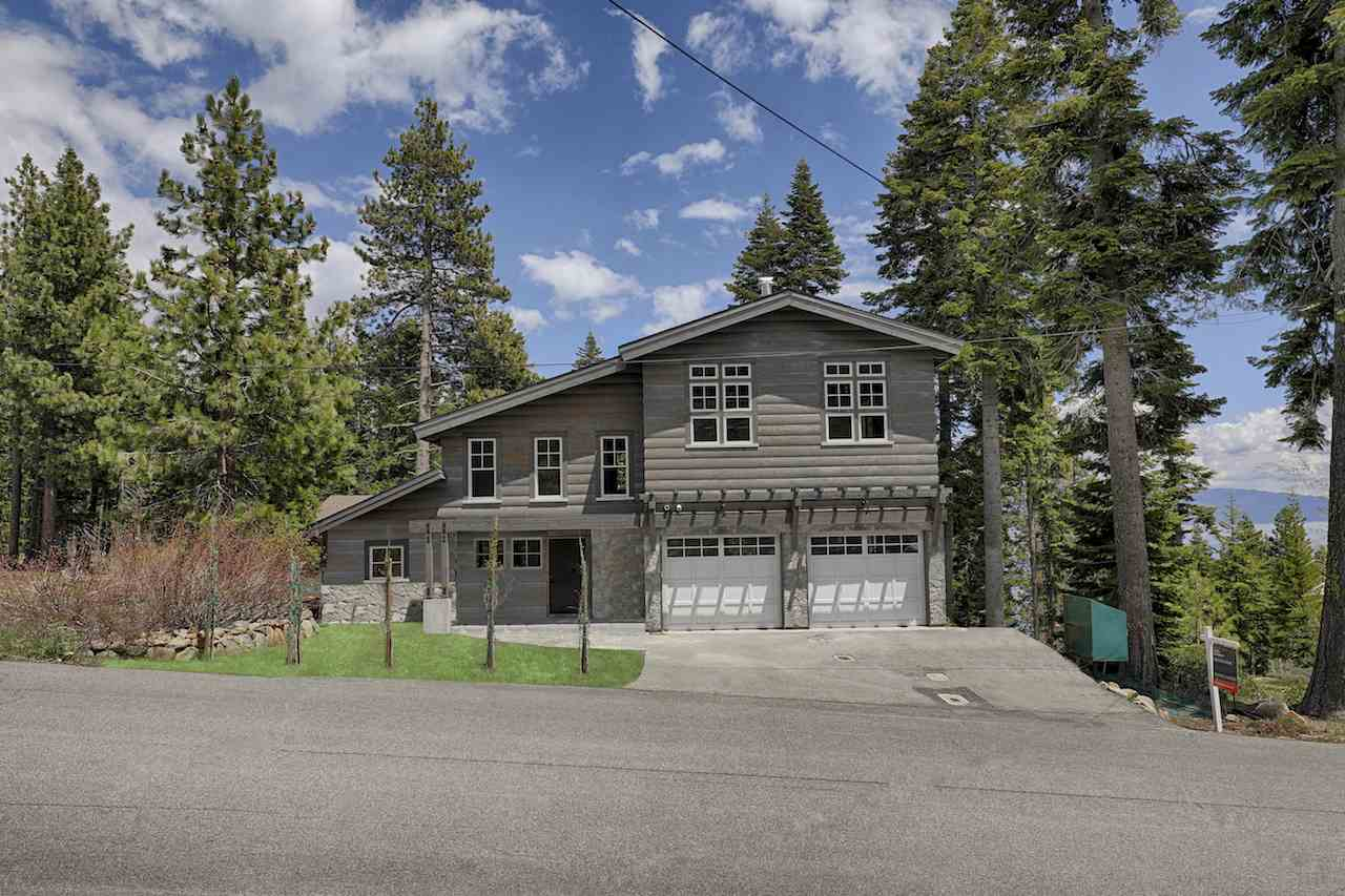 Single Family Home for Active at 1180 Big Pine Drive 1180 Big Pine Drive Tahoe City, California 96145 United States