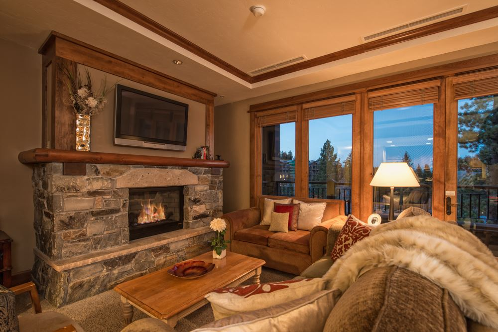 Condominium for Active at 3001 Northstar Drive 3001 Northstar Drive Truckee, California 96161 United States