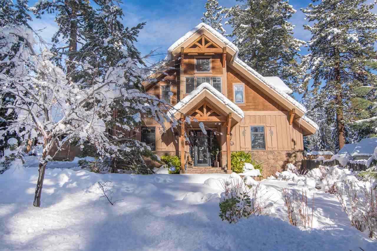 Casa Unifamiliar por un Venta en 222 Vista Pines Way 222 Vista Pines Way South Lake Tahoe, California 96148 Estados Unidos