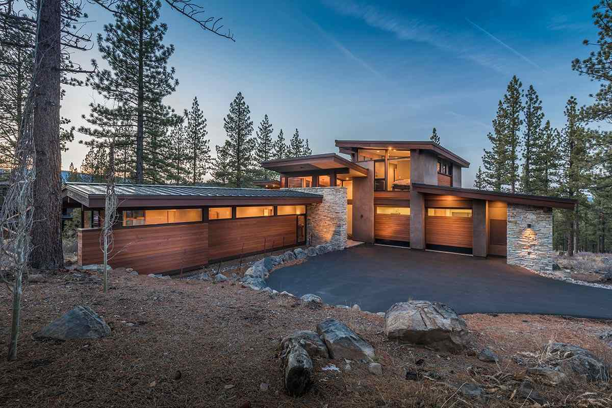 Single Family Home for Active at 8273 Ehrman Drive 8273 Ehrman Drive Truckee, California 96161 United States