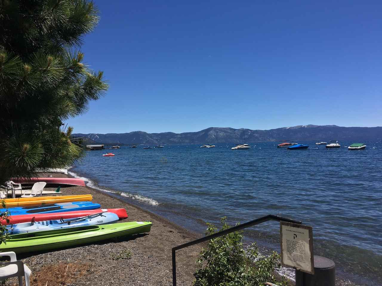 Additional photo for property listing at 485 High Street 485 High Street Carnelian Bay, California 96140 United States
