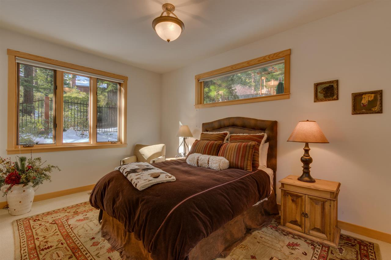 Additional photo for property listing at 485 High Street Carnelian Bay, California 96140 United States