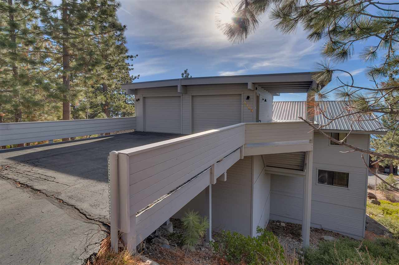 Single Family Home for Active at 3359 Edgewater Drive 3359 Edgewater Drive Tahoe City, California 96145 United States