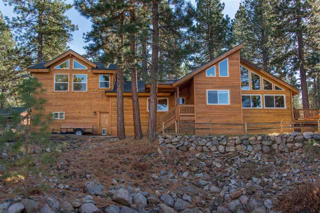 Single Family Home for Active at 15708 Kent Drive 15708 Kent Drive Truckee, California 96161 United States