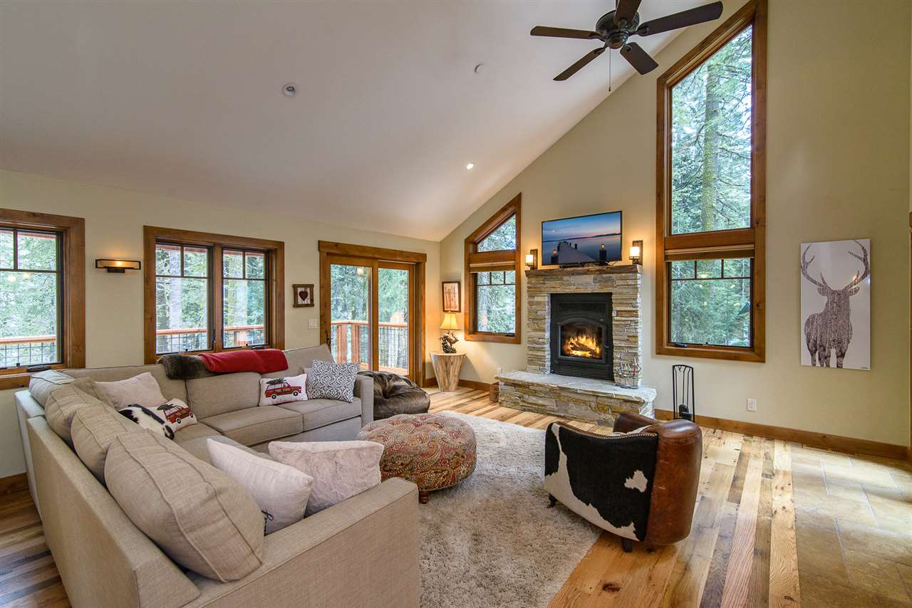 Single Family Home for Active at 760 Park Avenue 760 Park Avenue South Lake Tahoe, California 96141 United States
