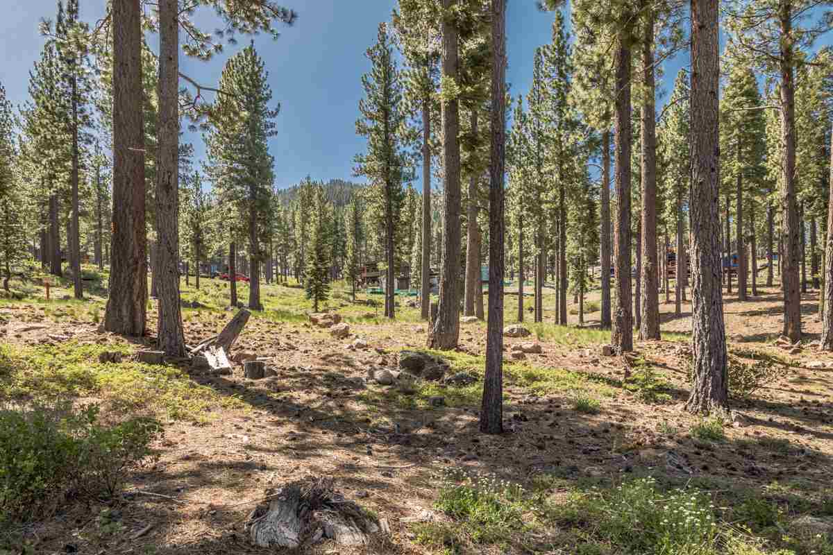 Land for Active at 8112 Villandry Drive 8112 Villandry Drive Truckee, California 96161 United States