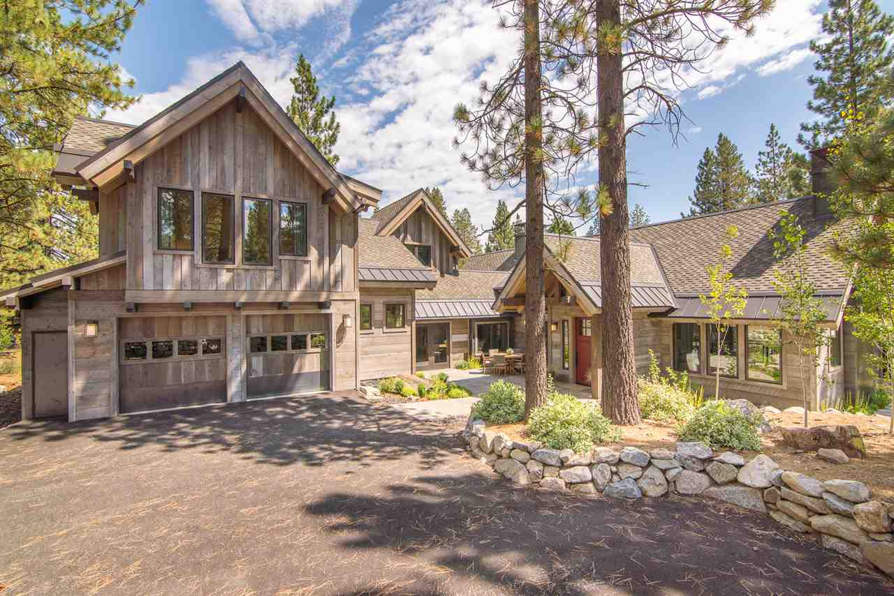 Single Family Home for Active at 104 Yank Clement 104 Yank Clement Truckee, California 96161 United States