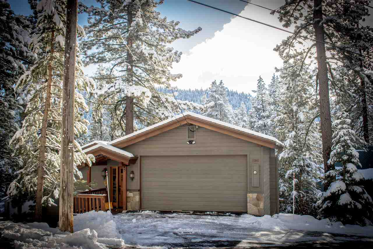 Additional photo for property listing at 135 Tiger Tail Road Olympic Valley, California 96146 United States