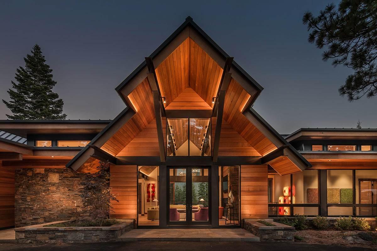 Casa Unifamiliar por un Venta en 8300 Valhalla Drive 8300 Valhalla Drive Truckee, California 96161 Estados Unidos