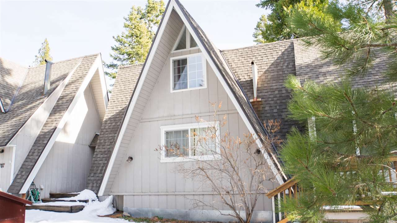 Single Family Home for Active at 7707 Forest Glenn Drive Al Tahoe, South Lake Tahoe, California United States