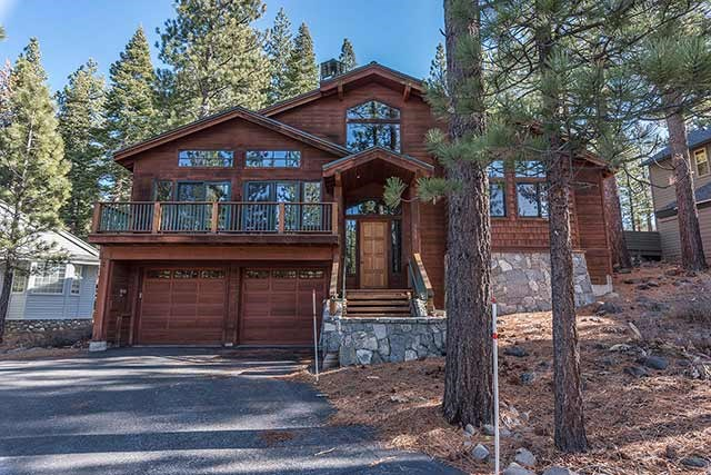 Single Family Home for Active at 314 Skidder Trail 314 Skidder Trail Truckee, California 96161 United States