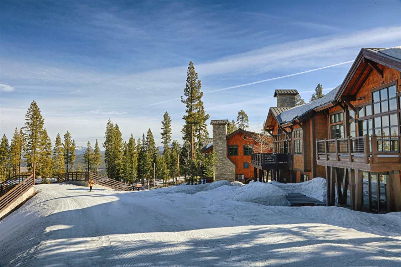 Condominium for Active at 14040 Trailside Loop 14040 Trailside Loop Truckee, California 96161 United States