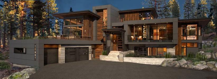Single Family Home for Active at 10957 Olana Drive 10957 Olana Drive Truckee, California 96161 United States