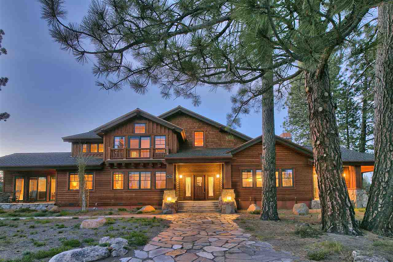 Single Family Home for Active at 12822 Lookout Circle 12822 Lookout Circle Truckee, California 96161 United States