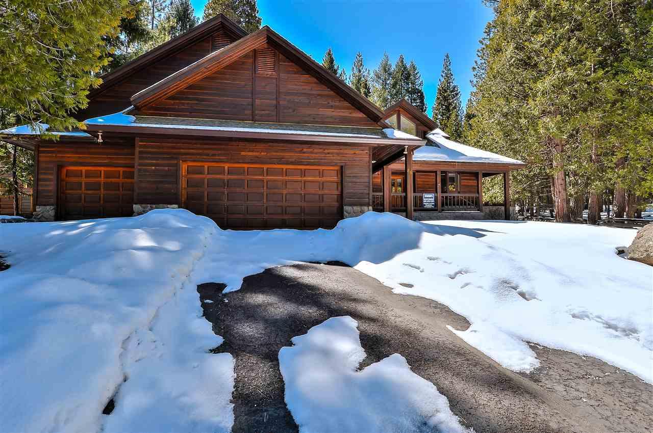 Single Family Home for Active at 86 Paiute Trail 86 Paiute Trail Graeagle, California 96103 United States