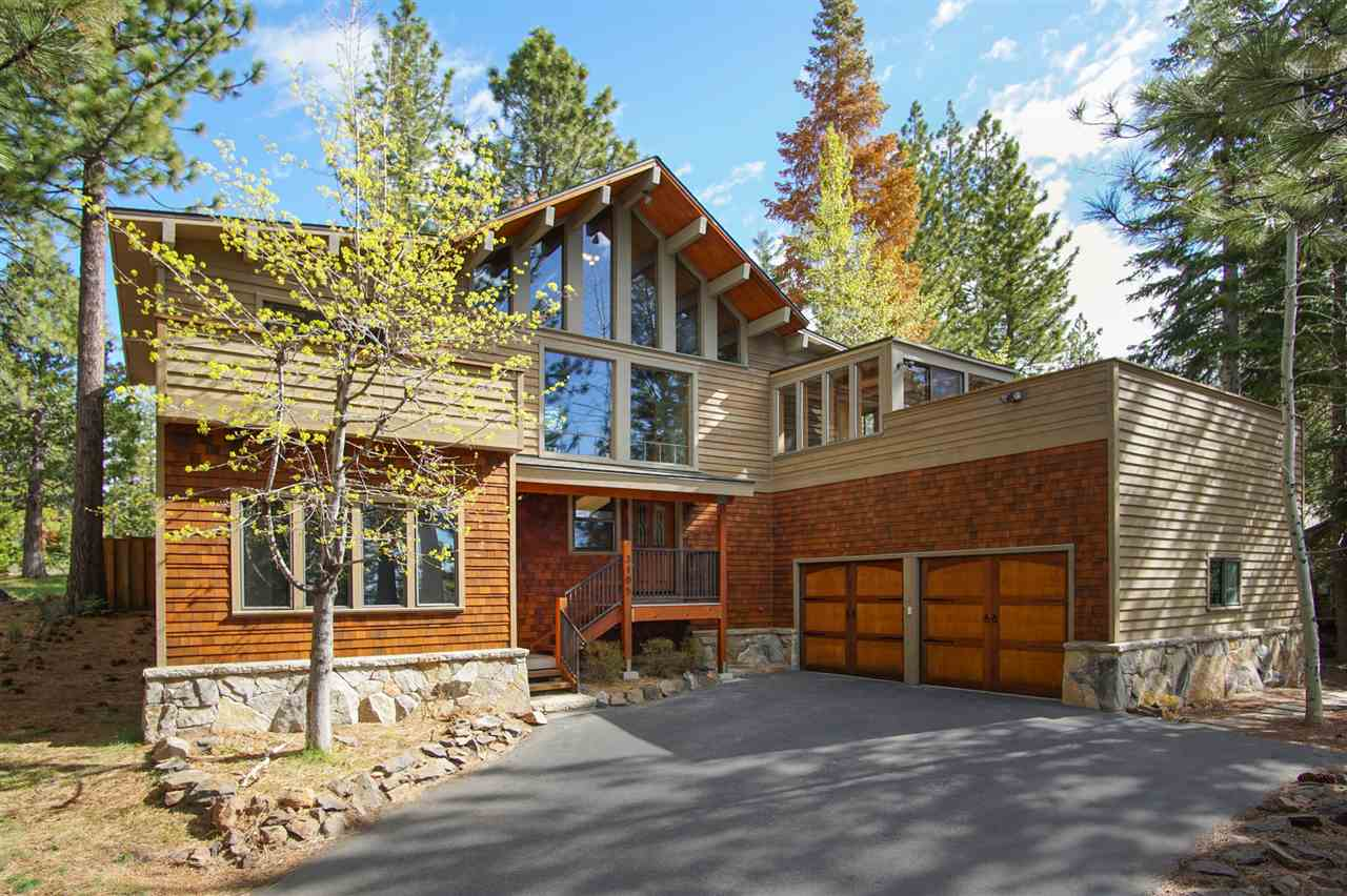Single Family Home for Active at 3105 Cedarwood Drive 3105 Cedarwood Drive Tahoe City, California 96145 United States