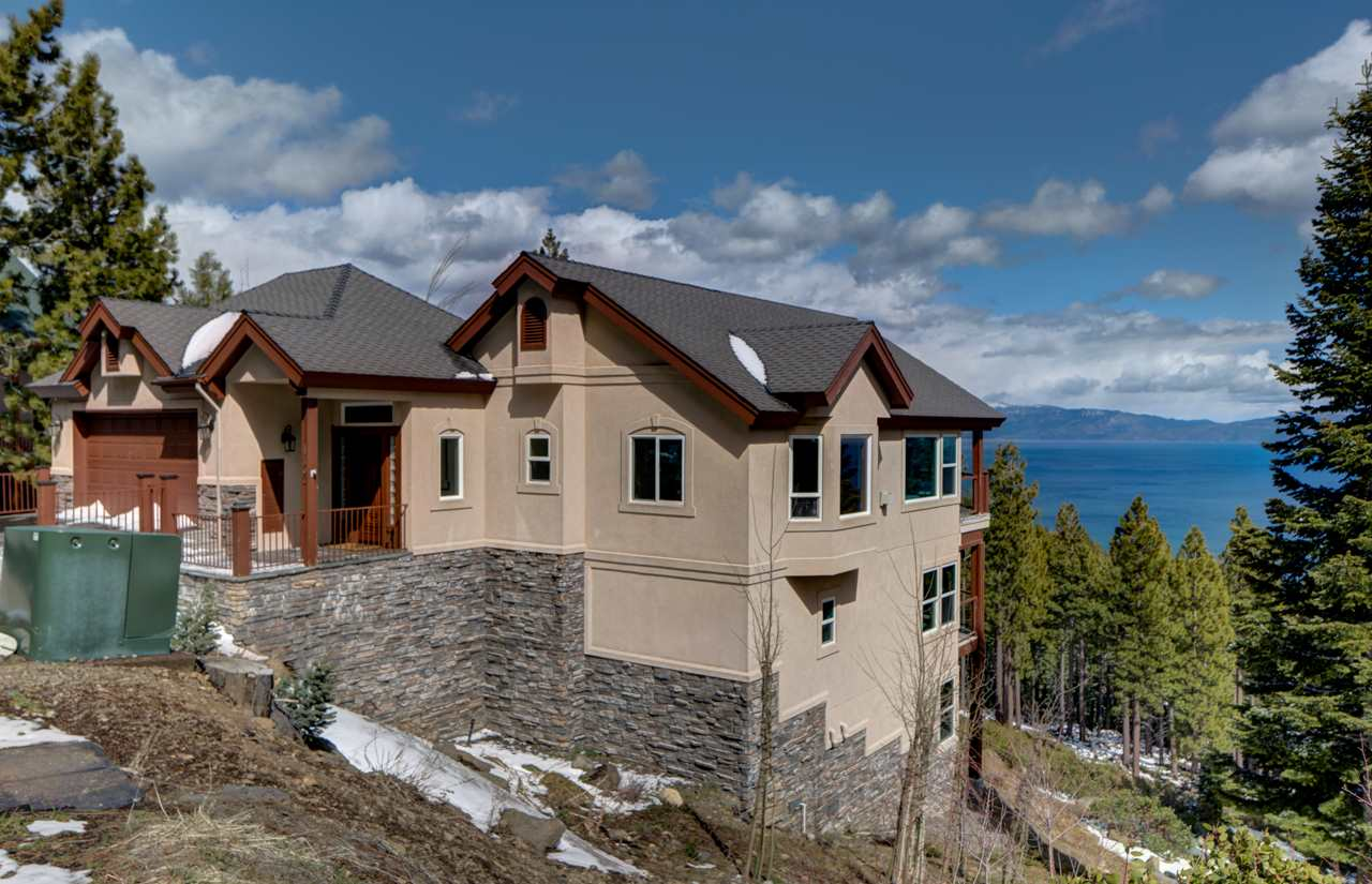 Single Family Home for Active at 1132 Clearview Court 1132 Clearview Court Tahoe City, California 96145 United States