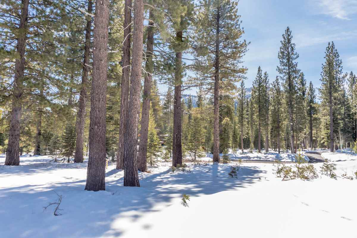 Land for Active at 8507 Wellscroft Court 8507 Wellscroft Court Truckee, California 96161 United States