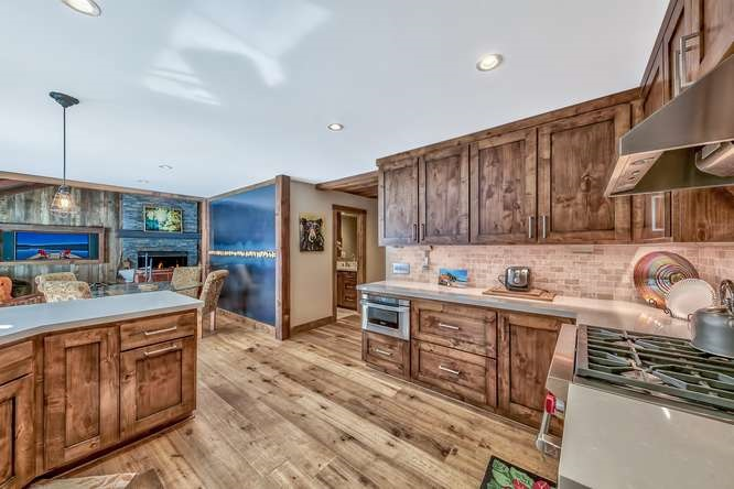 Additional photo for property listing at 6355 Chamberland Drive Homewood, California 96141 United States