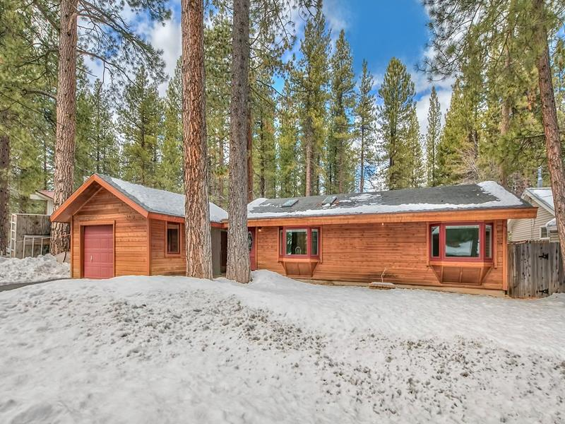 Additional photo for property listing at 10424 Olympic Boulevard Truckee, California 96161 United States
