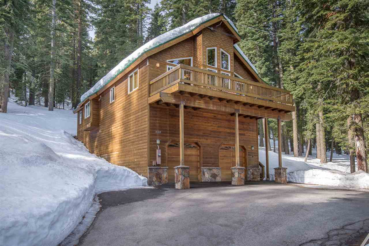 Additional photo for property listing at 14269 Herringbone Way 14269 Herringbone Way Truckee, California 96161 United States