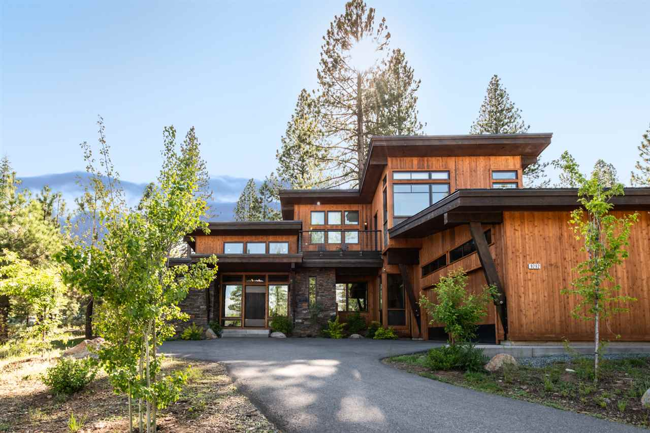 Single Family Home for Active at 9292 Heartwood Drive 9292 Heartwood Drive Truckee, California 96161 United States