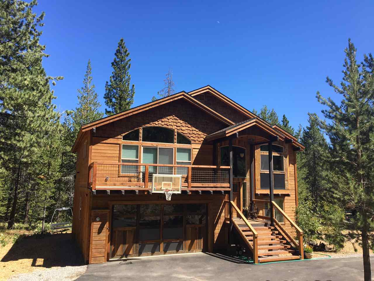 Single Family Home for Active at 14421 Alder Creek Road 14421 Alder Creek Road Truckee, California 96161 United States