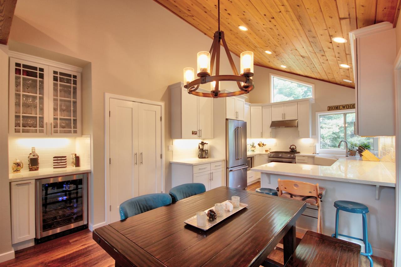 Additional photo for property listing at 311 Talon Street 311 Talon Street Homewood, California 96141 United States