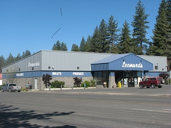 Comercial por un Venta en 88 W Sierra Street 88 W Sierra Street Lake Almanor, California 96122 Estados Unidos