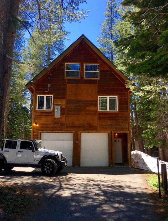 Single Family Home for Active at 2137 Donner Drive 2137 Donner Drive Truckee, California 95728 United States