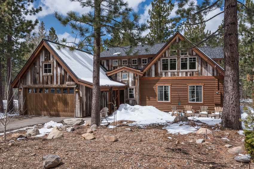 Single Family Home for Active at 14950 Wolfgang Road 14950 Wolfgang Road Truckee, California 96161 United States
