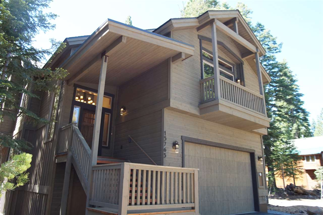 Single Family Home for Active at 15765 Northwoods Boulevard 15765 Northwoods Boulevard Truckee, California 96161 United States