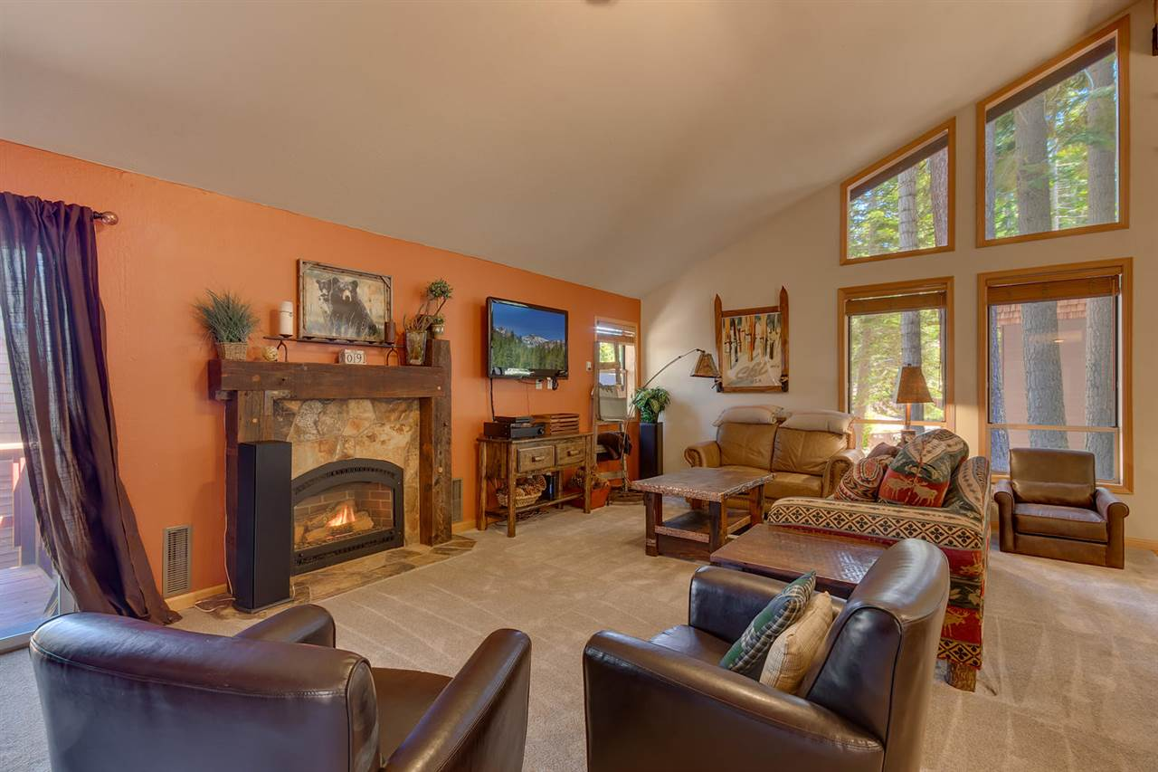 Single Family Home for Active at 6070 Quail Creek Road 6070 Quail Creek Road Homewood, California 96141 United States