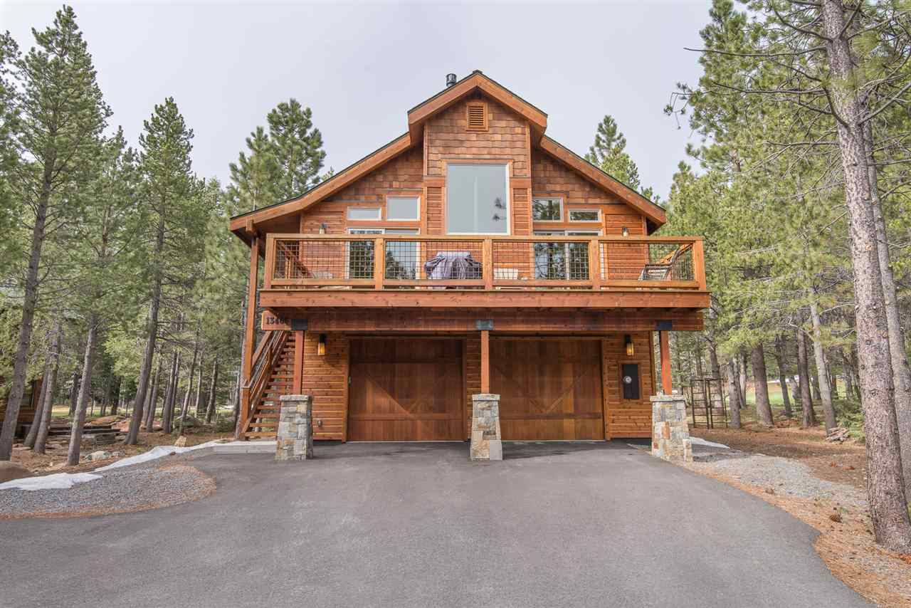 Single Family Home for Active at 13466 Northwoods Boulevard 13466 Northwoods Boulevard Truckee, California 96161 United States