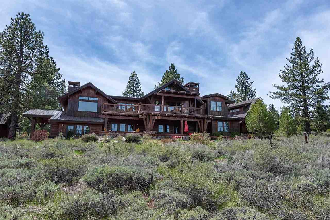 Casa Unifamiliar por un Venta en 214 John Keiser 214 John Keiser Truckee, California 96161 Estados Unidos