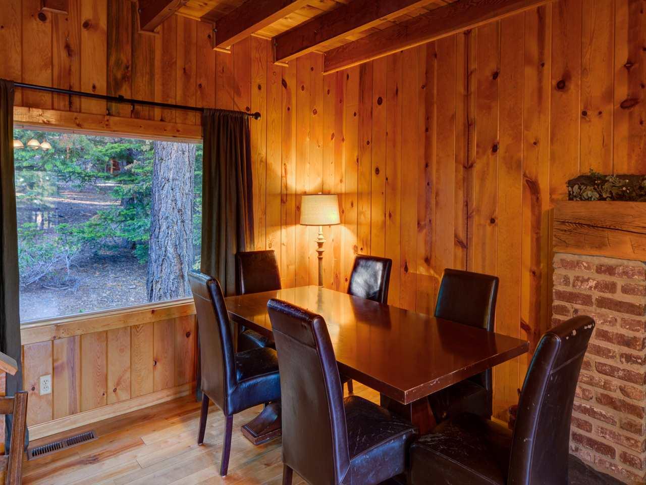 Additional photo for property listing at 690 Shamrock Road 690 Shamrock Road Tahoe City, California 96140 United States