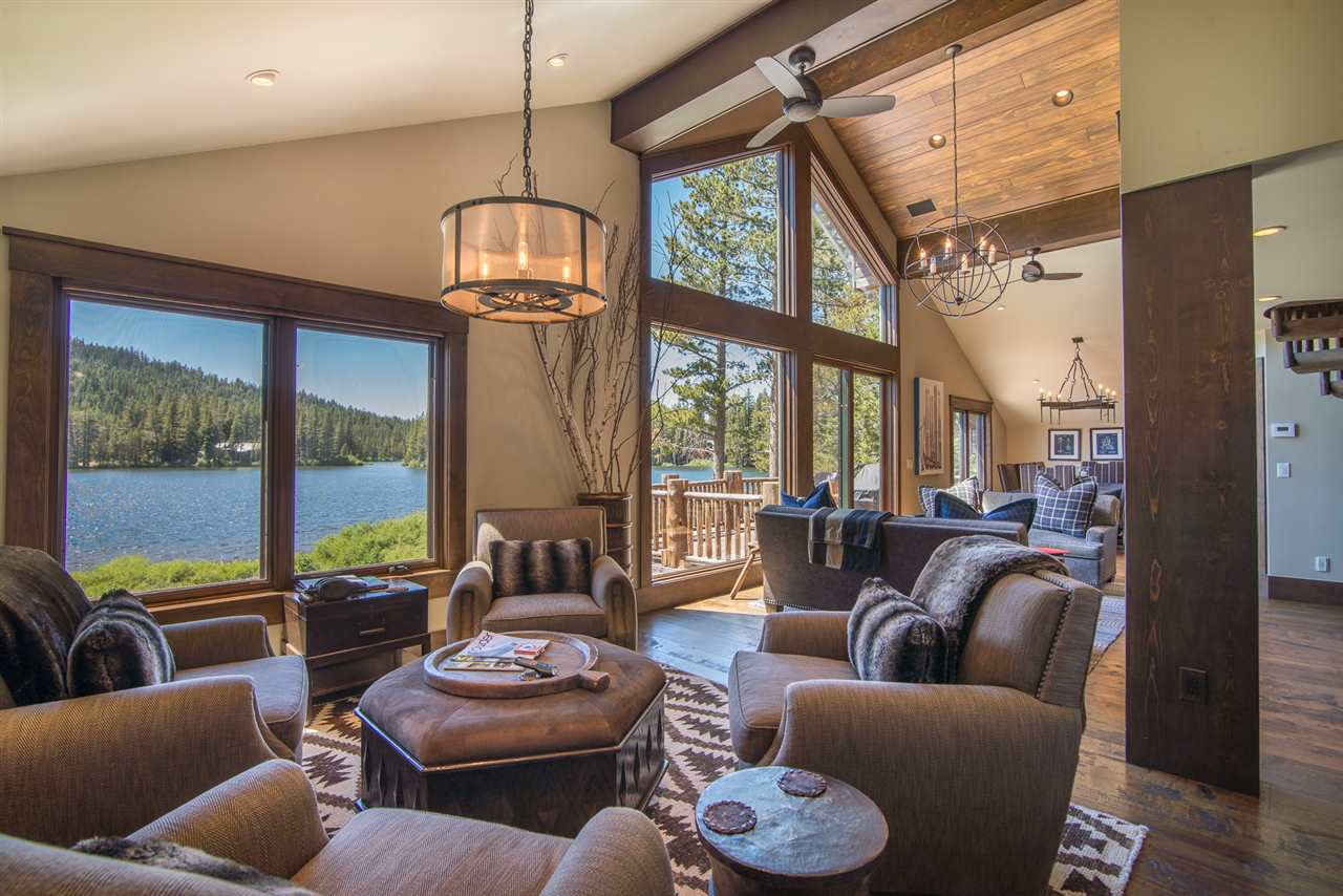 Single Family Home for Active at 2239 Lake Drive 2239 Lake Drive Truckee, California 95728 United States