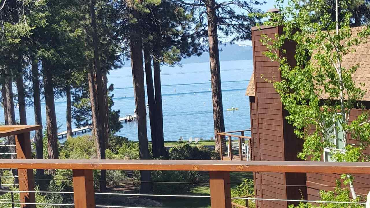 Condominium for Active at 144 Chipmunk Street 144 Chipmunk Street Kings Beach, California 96143 United States