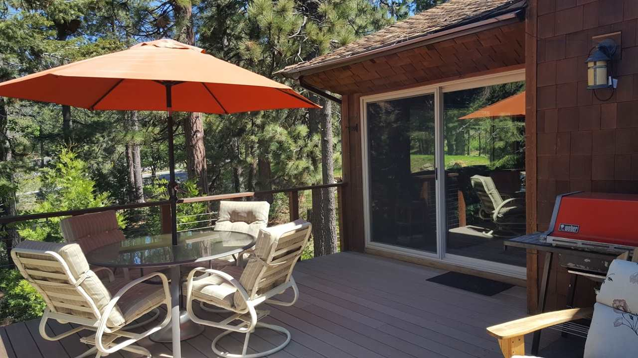 Additional photo for property listing at 144 Chipmunk Street 144 Chipmunk Street Kings Beach, California 96143 United States