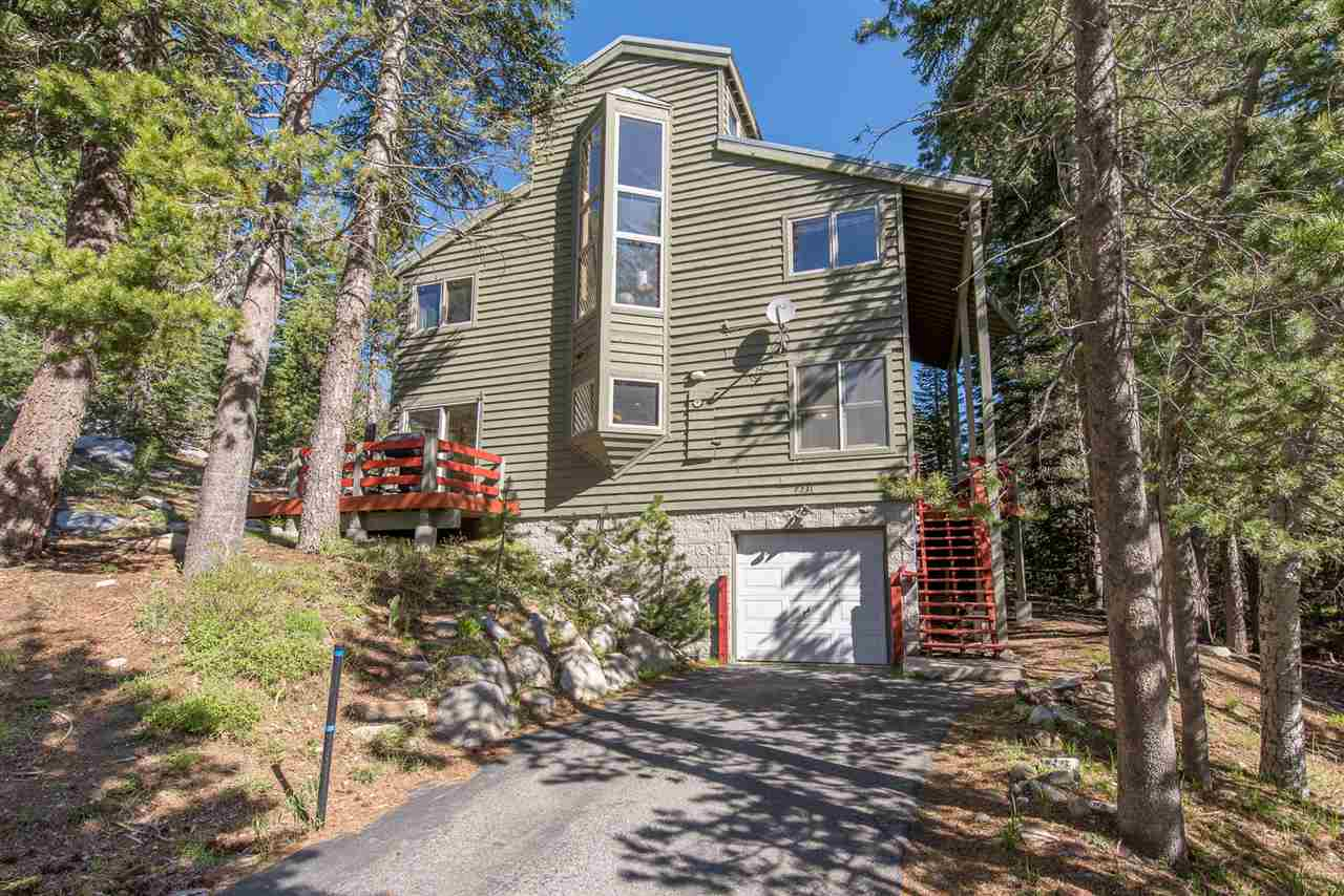 Single Family Home for Active at 7231 Alpine Way 7231 Alpine Way Truckee, California 95728 United States