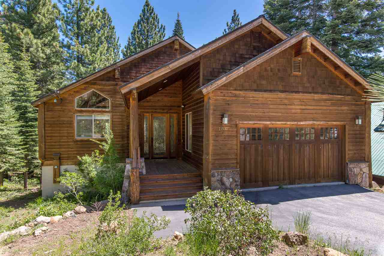 Single Family Home for Active at 11539 Kitzbuhel Road 11539 Kitzbuhel Road Truckee, California 96161 United States