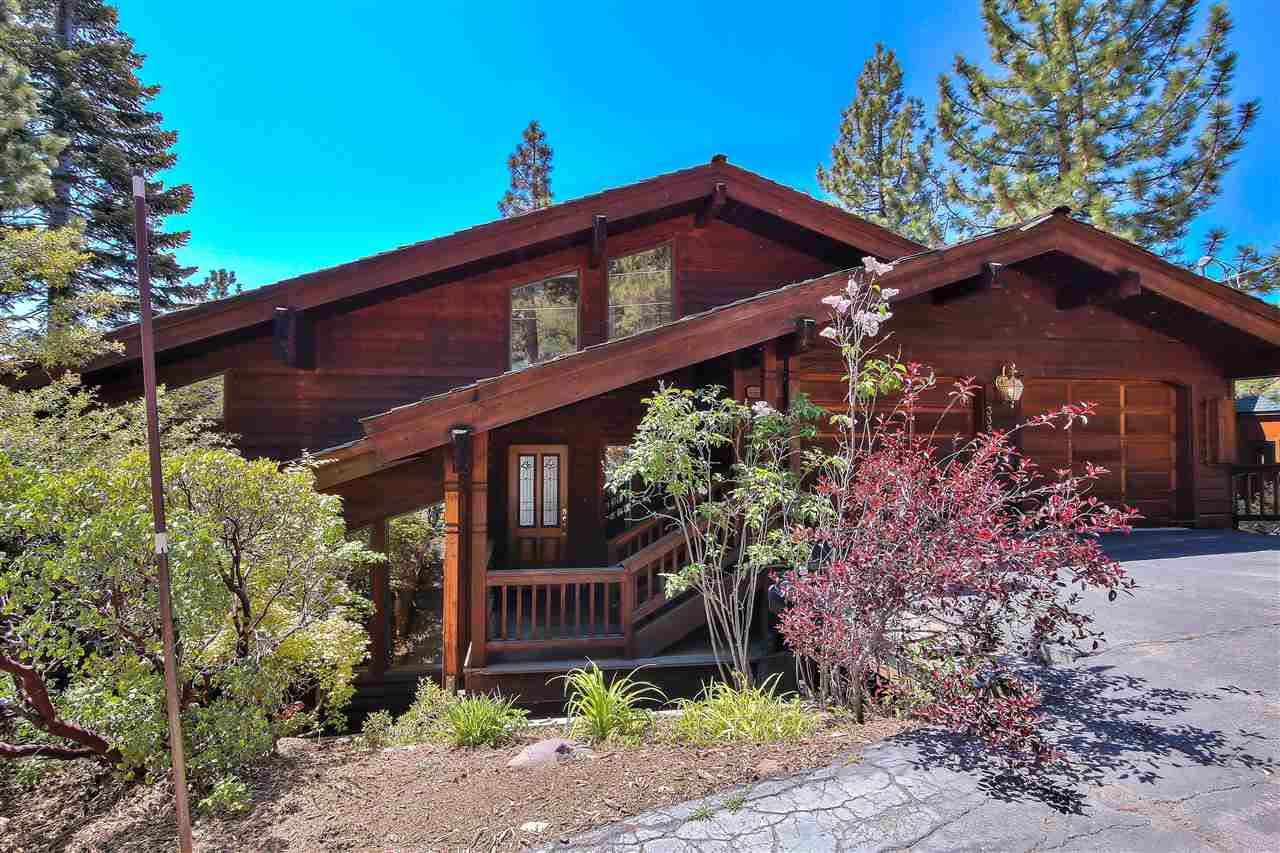 Single Family Home for Active at 3324 Dardanelles Avenue 3324 Dardanelles Avenue Tahoe City, California 96145 United States