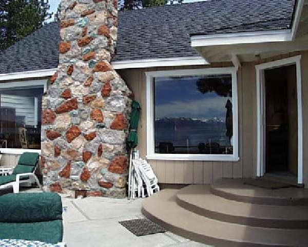 Additional photo for property listing at 7762 North Lake Boulevard Tahoe Vista, California 96148 United States