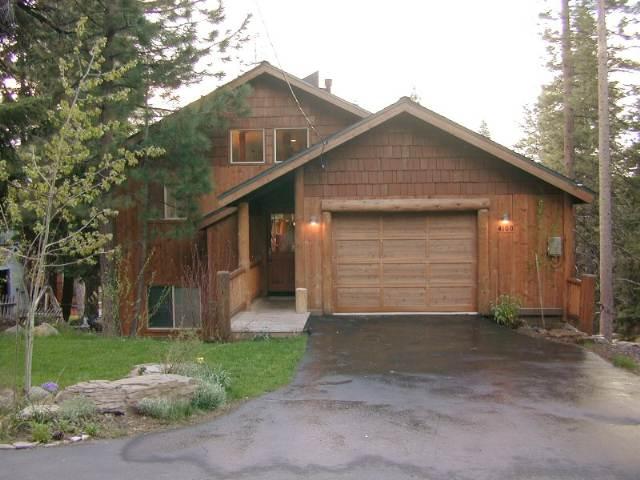 独户住宅 为 销售 在 4100 High Street 4100 High Street Cedar Flat, 加利福尼亚州 96140 美国